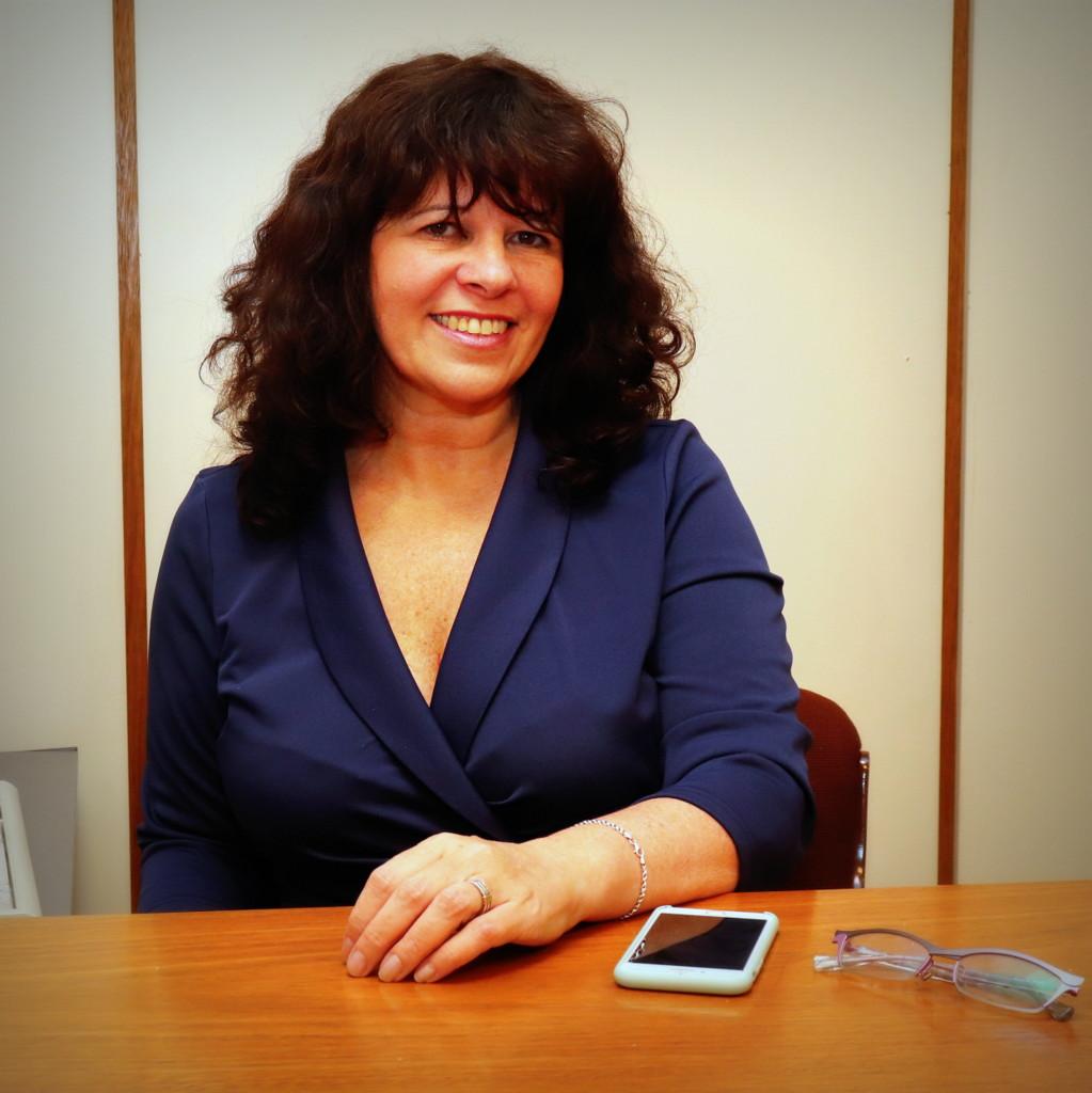 La contadora Mirian Roldan presenta un reclamo al estado argentino por el complicado sistema triburario
