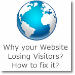 Why your Website Losing Visitors? How to fix it?