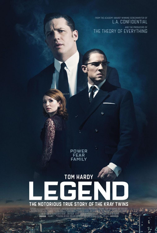 Nonton Film Legend (2015)