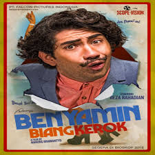 Download Film Benyamin Biang Kerok (2018) Full Movies