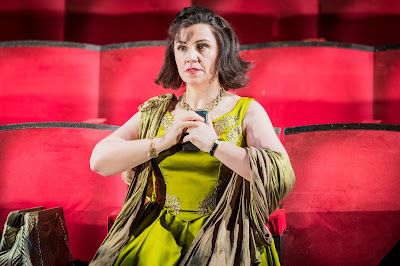 Handel: Agrippina - Anna Bonitatibus - The Grange Festival (photo Robert Workman)