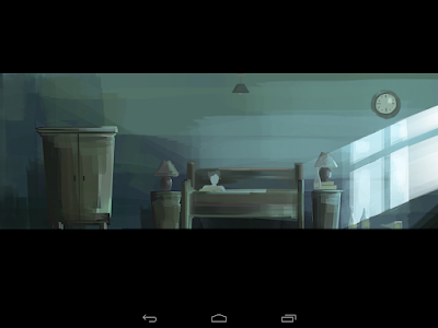 the end of the world android