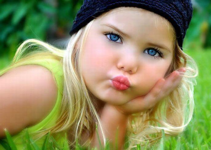 Beautiful Baby Girl Wallpapers