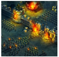 Download Throne Rush Apk 2016 - Free Strategy Game For Android