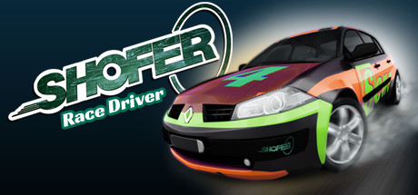 Shofer Racing Driver