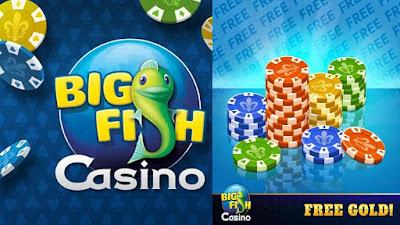 free big fish casino hack no survey