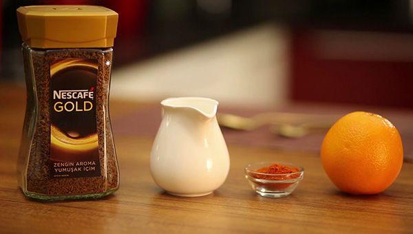 portakal cappuccino aroması - cappuccino aroma - KahveKafeNet