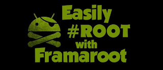 Cara Root Semua Jenis Android Tanpa PC