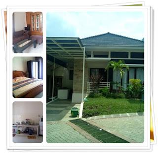 VILLA BATU STONE M 67 | Villa Batu Wisata