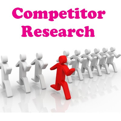 Nghiên cứu đối thủ nhằm tìm ra phương thức kinh doanh online của riêng mình