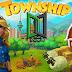 لعبة بناء مزرعة Township معدلة اونلاين (نقود بلا نهاية)