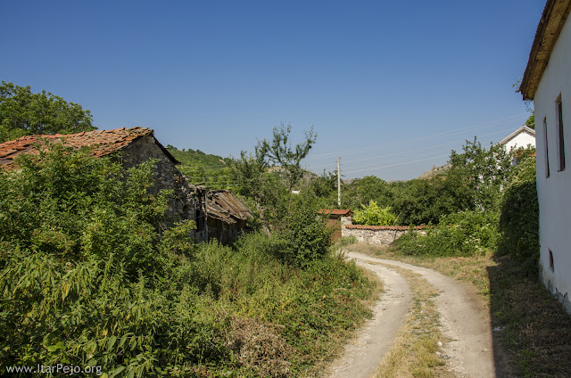 Gradeshnica, Mariovo