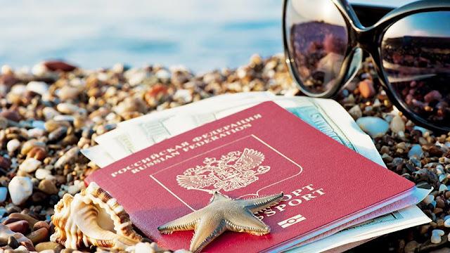 Россияне смогут посещать все страны Центральной Америки без виз