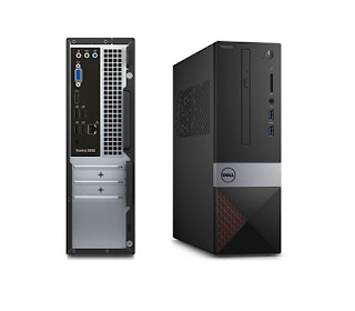 Máy tính để bàn Dell Vostro 3252SFF-TTDXY1