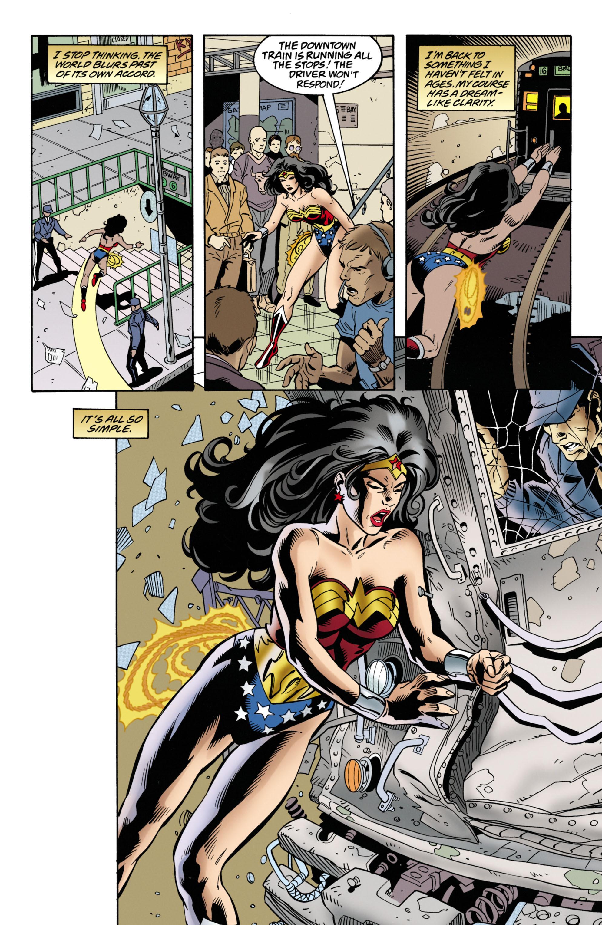 Read online Wonder Woman (1987) comic -  Issue #139 - 14