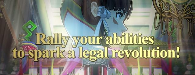 Phoneix Wright: Ace Attorney - Spirit of Justice llegará a Europa el 8 de septiembre 1
