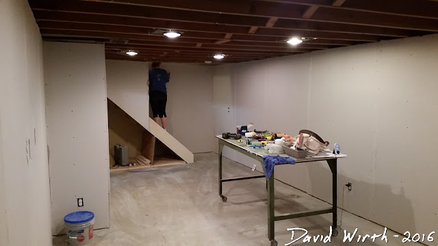 How To Refinish Your Basement, Cost To Remodel, Tips For Basement Finish