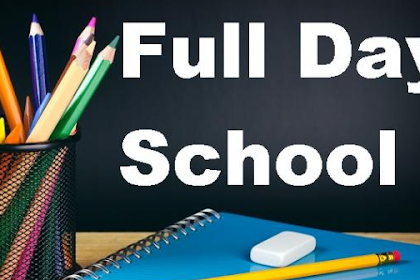 Full Day School Mendikbud