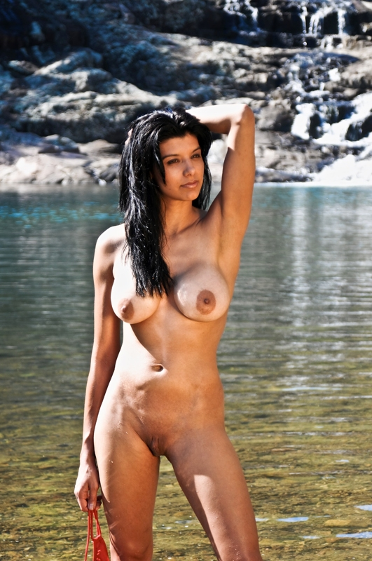 Hot Nude Mexican Women