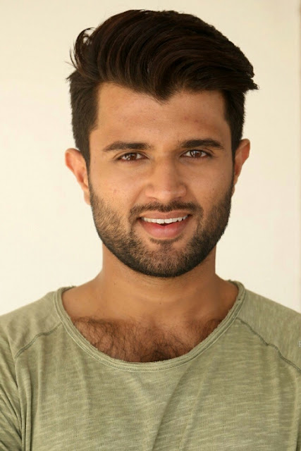 Vijay Deverakonda Biography Wiki Biodata