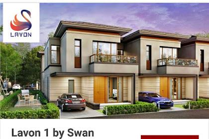 Lavon 1 by Swan City,Cikupa Tangerang