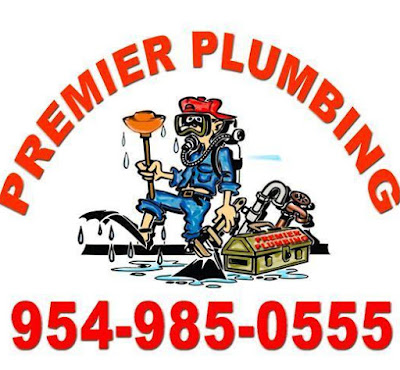 Plumber Hollywood FL