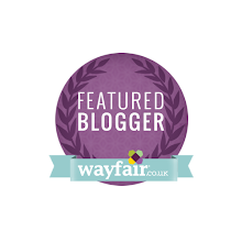Wayfair Recipe Blogger