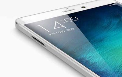 Xiaomi Mi Note 2 detalles de su espectacular especificacion