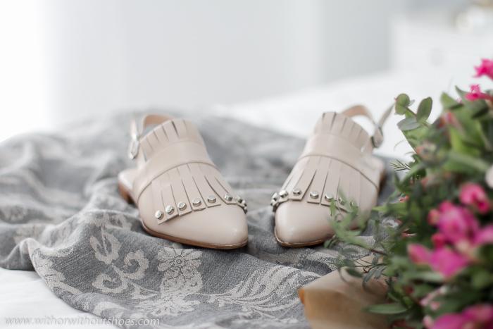 donde comprar zapatos bonitos comodos calidad Made In Spain online internet