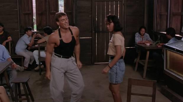 Las mejores adaptaciones del baile de Jean Claude Van Damme