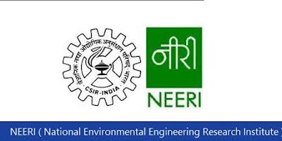 NEERI ( National Environmental Engineering Research Institute ) Nagpur