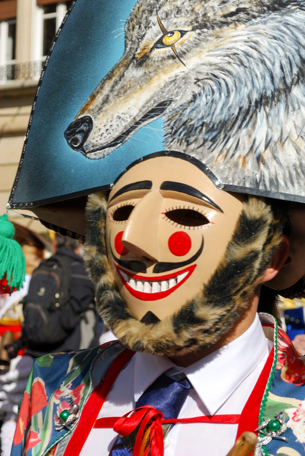 Best Fiestas in Spain: Carnival