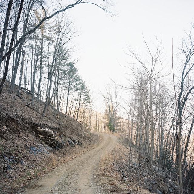 Wanderlust, Visiting Dad, North Carolina