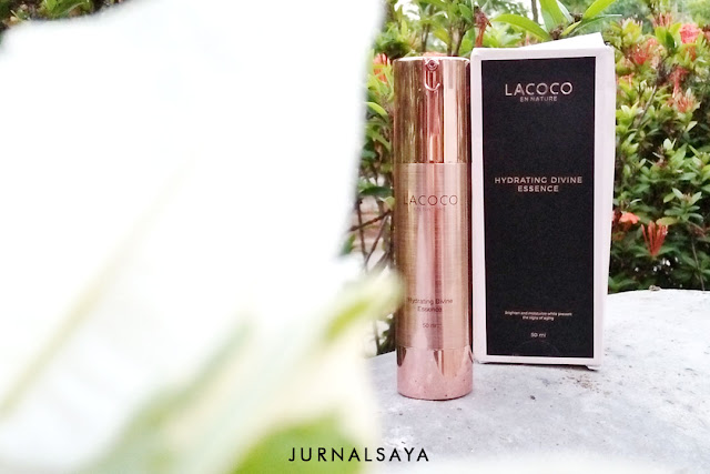 lacoco hydrating divine essence review