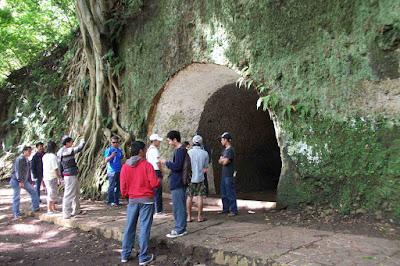 Taman Hutan Raya Ir. H. Juanda