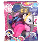 My Little Pony Fashion Style Rarity Brushable Pony