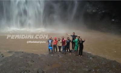 Air terjun Utama Madakaripura