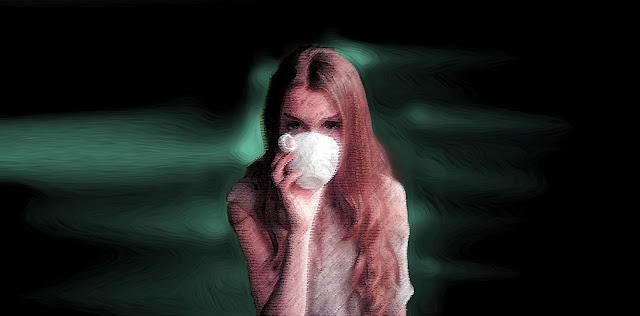 """""""Ella nunca estuvo allí"""" (Relato) - D. D. Puche - The Hellstown Post >> Fantasía, terror, ciencia ficción"""