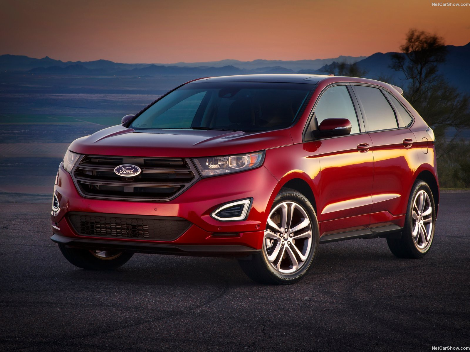 Best mid-size SUV