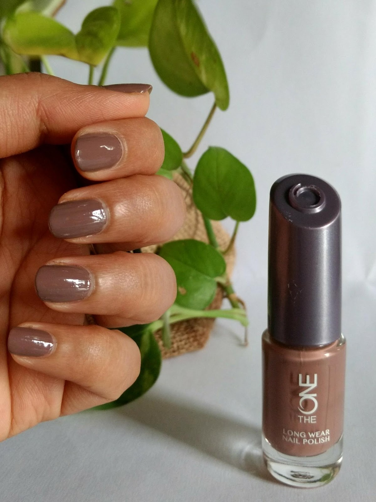 Glitz, Glamor & Grace.: Product Review - Oriflame The One Long Wear ...