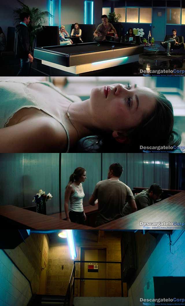 Tell Me How I Die (2016) HD 720p Latino Dual
