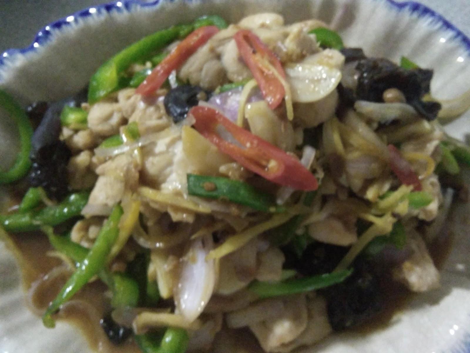 Thai Food Kc