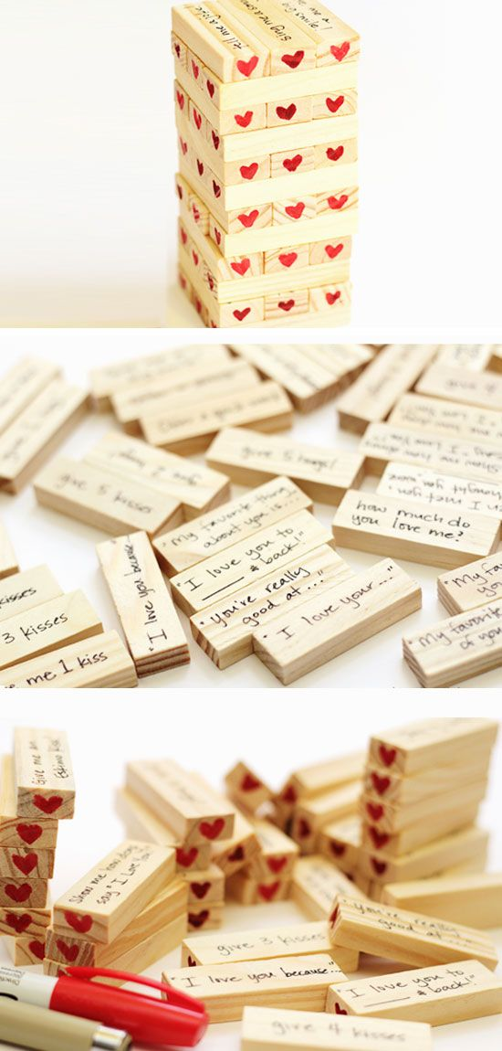 23 Easy DIY Anniversary Gift Ideas for Him