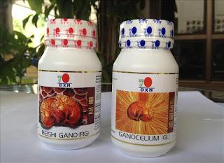 Agen RG-GL DXN, Jual RG-GL di Palembang