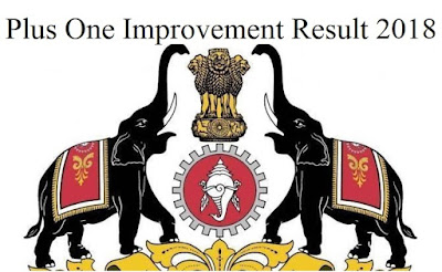 Plus One Improvement Result 2018