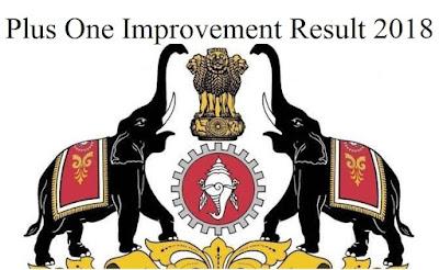plus one improvement result 2018