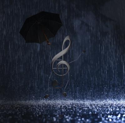 Le Blog de Nini Danser sous la pluie