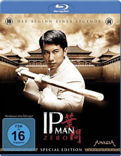 The Legend Is Born Ip Man 2010 Hindi