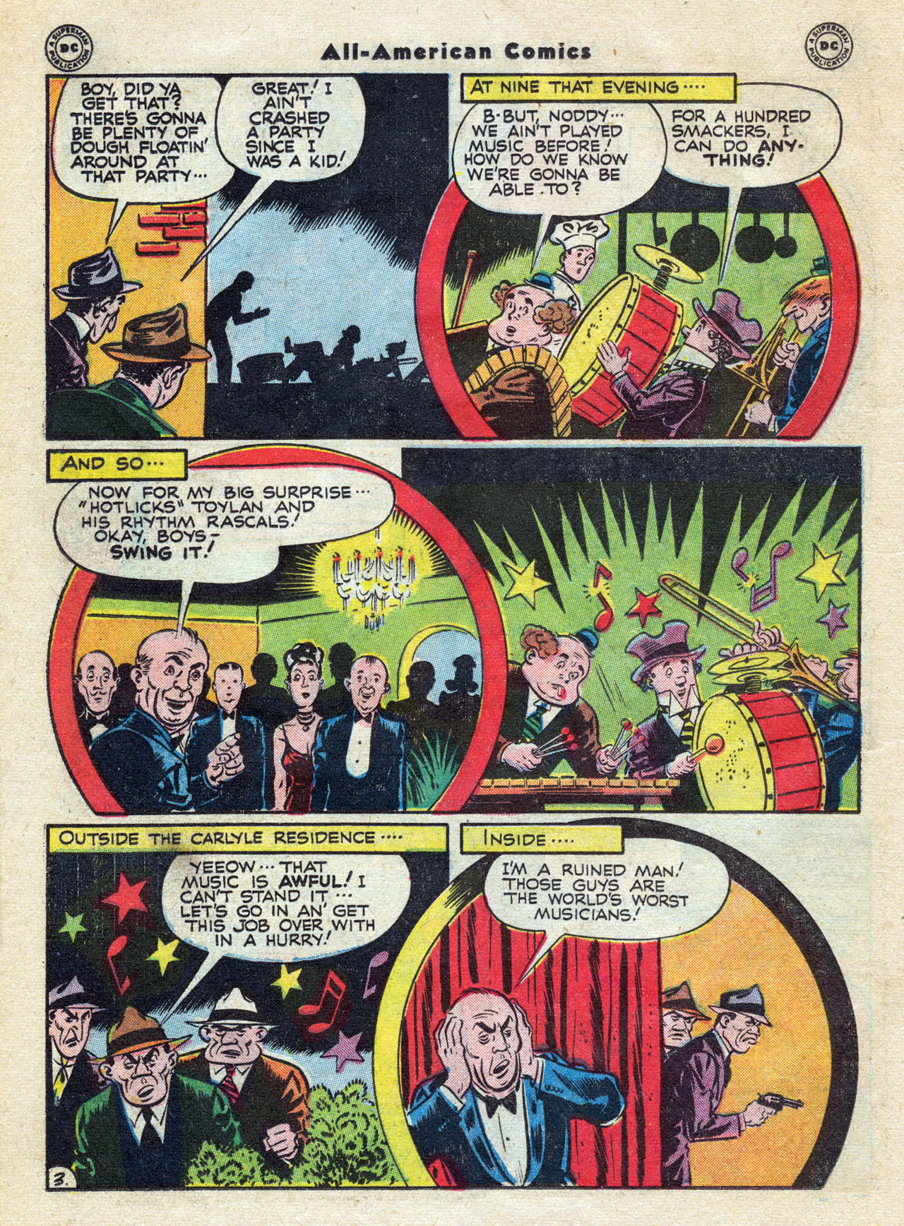 Read online All-American Comics (1939) comic -  Issue #79 - 26