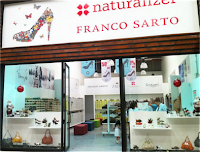 OUTLET CALZADOS NATURALIZER, FRANCO SARTO Buenaventura Premium Outlet Mall
